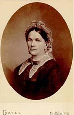 Sophia Smith founder of Smith College