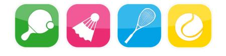 Racquets Logo